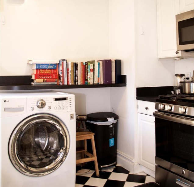 No Washer and Dryer Hookup? Can You Install One? | StreetEasy