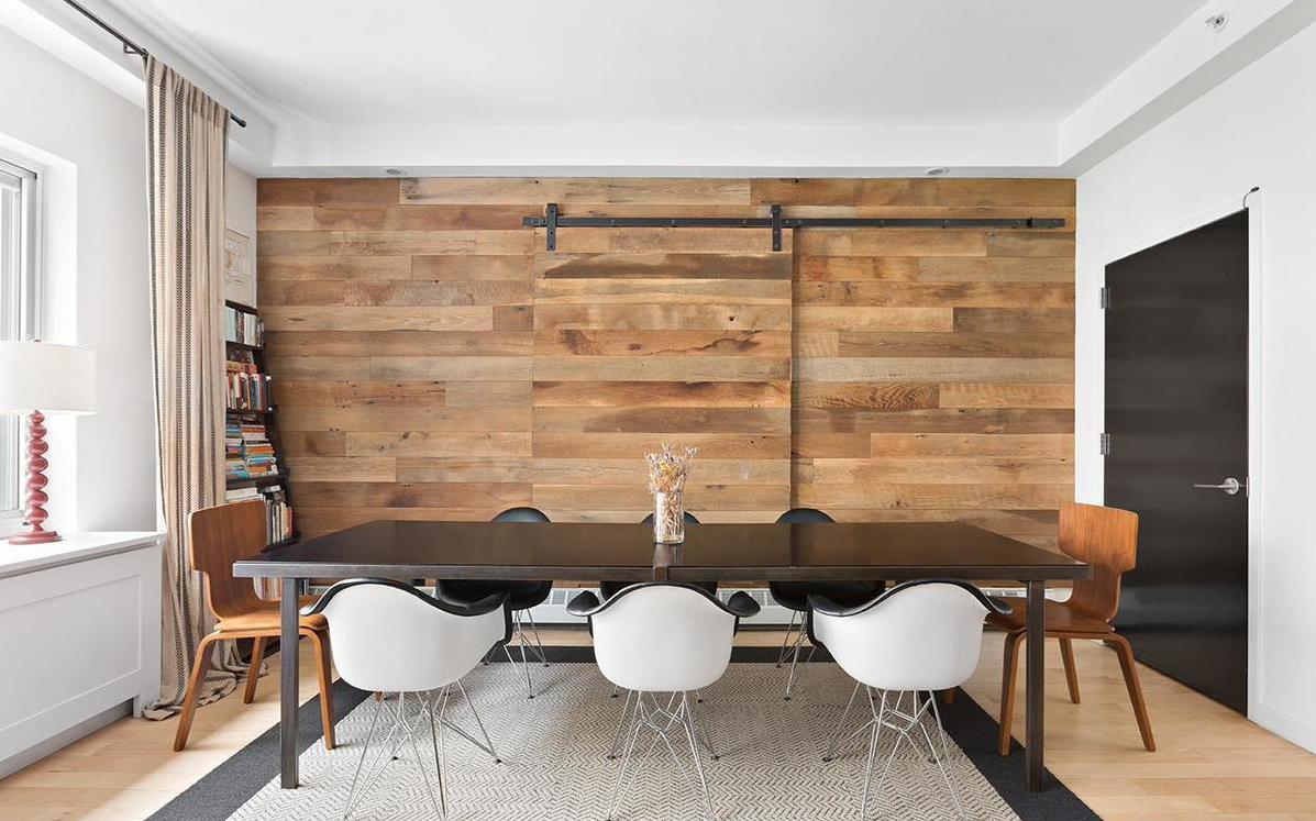 Accent Wall Ideas For Curing Boring Decor Streeteasy