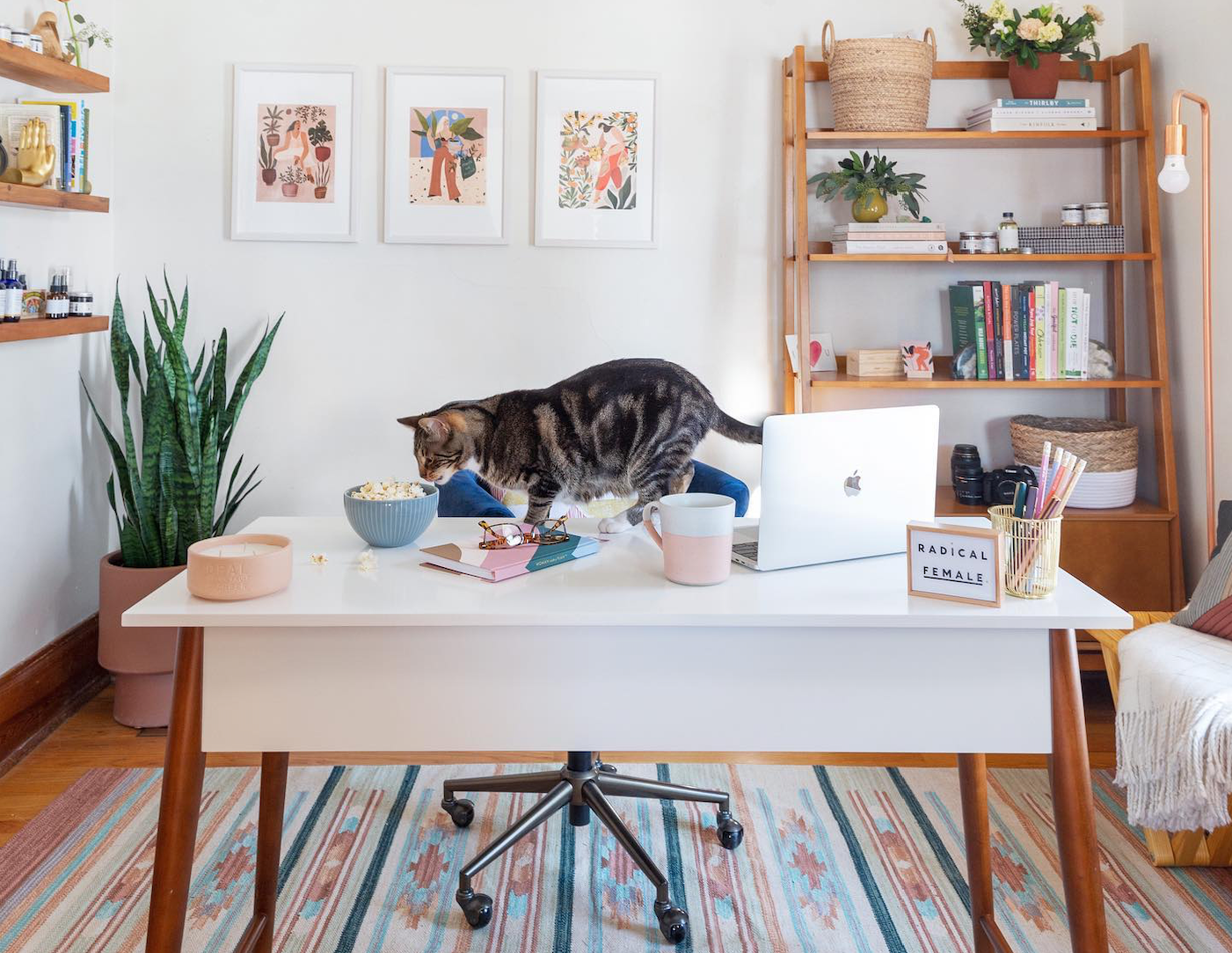 Best Home Office Decor Ideas For Remote Workers Streeteasy