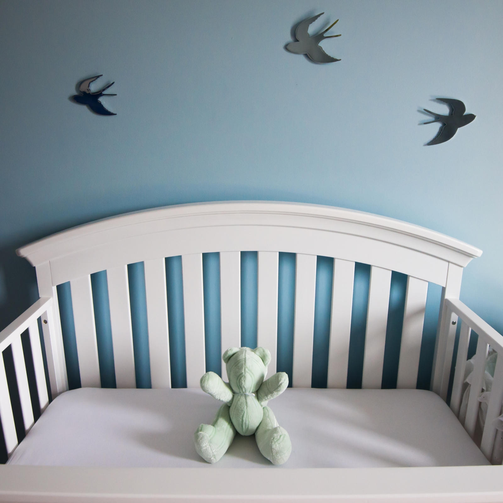 How To Create A Small Nursery In An Nyc Apartment Streeteasy