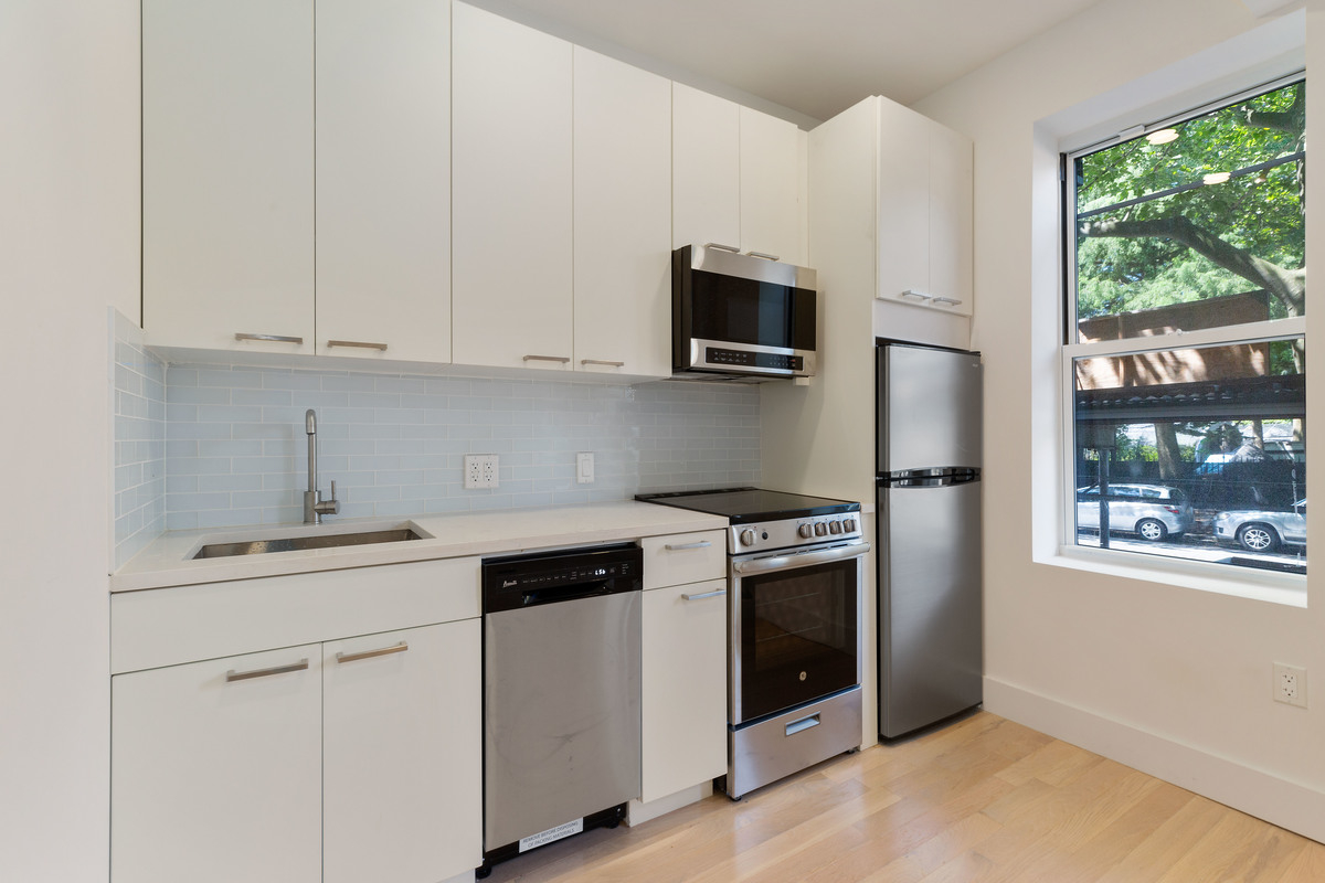 NYC apartments for $ 1500