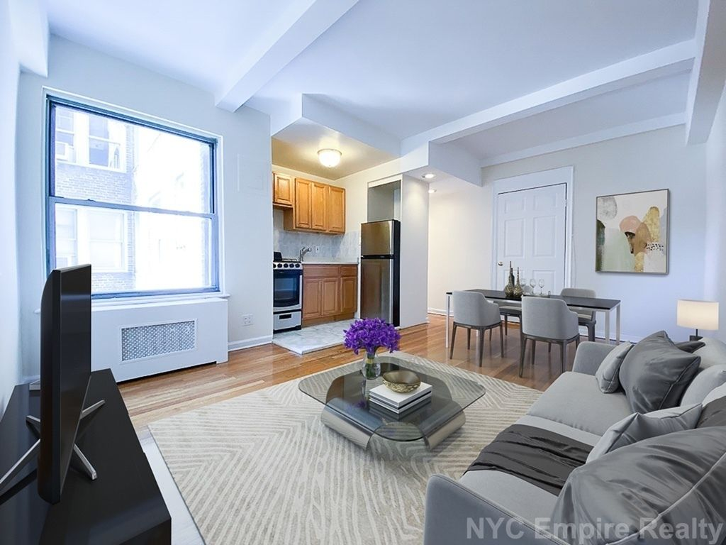 NYC apartments for $ 2100 - Murray Hill
