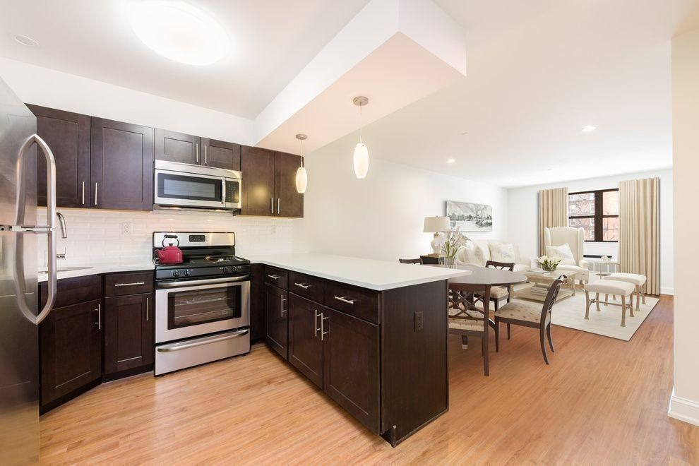 NYC apartments for $ 2100 - plg