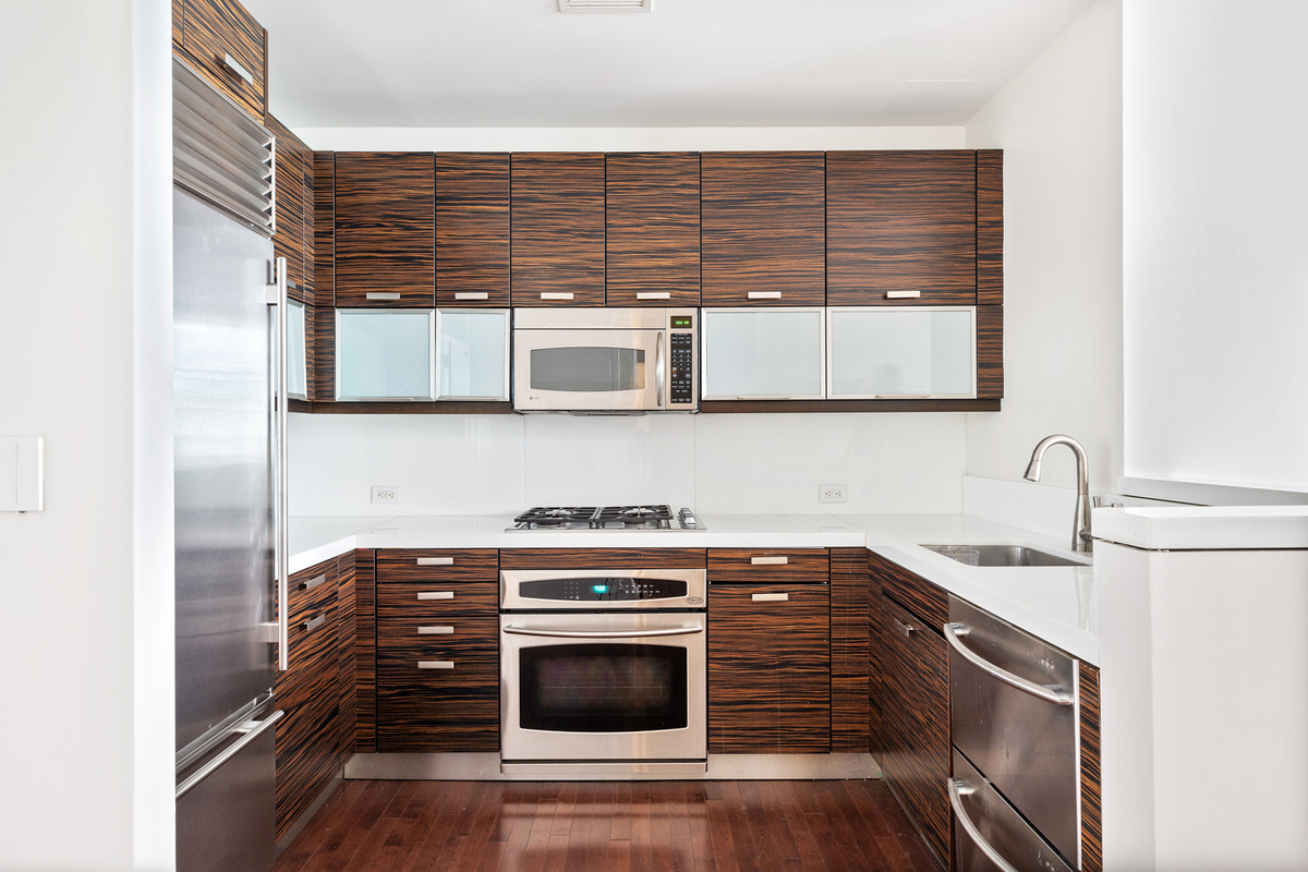 NYC apartments for $ 3300 - Murray Hill