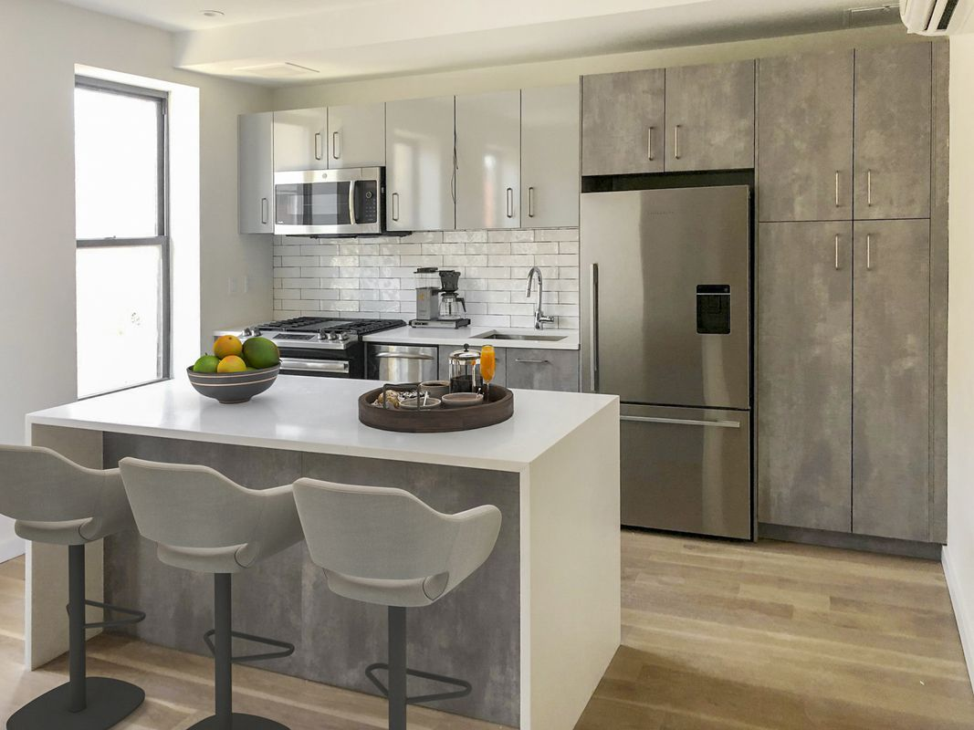 NYC apartments for $ 3400 - park slope