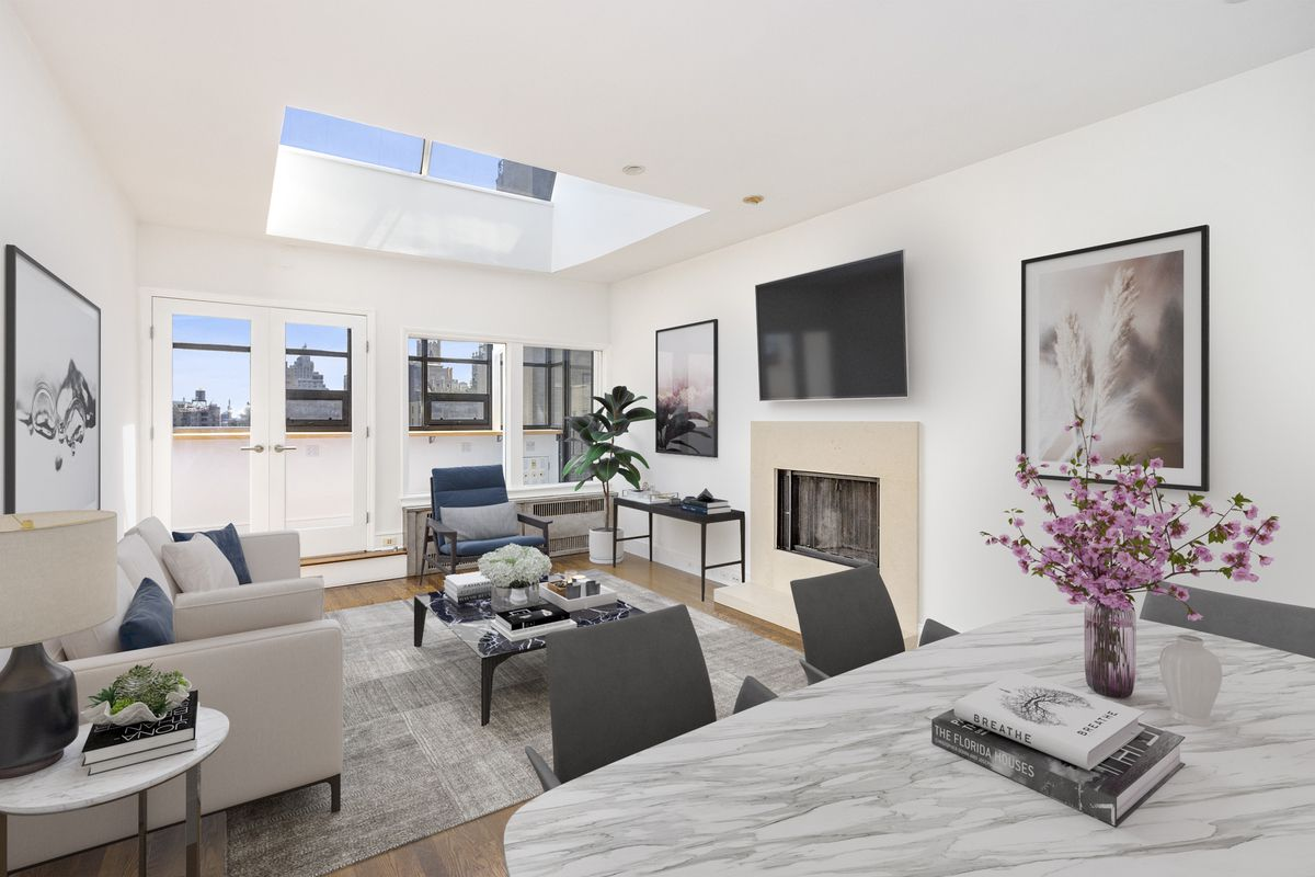 NYC apartments for $ 900k - uws