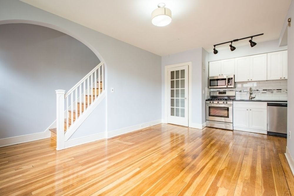 nyc apartments for a march move-in - bayside