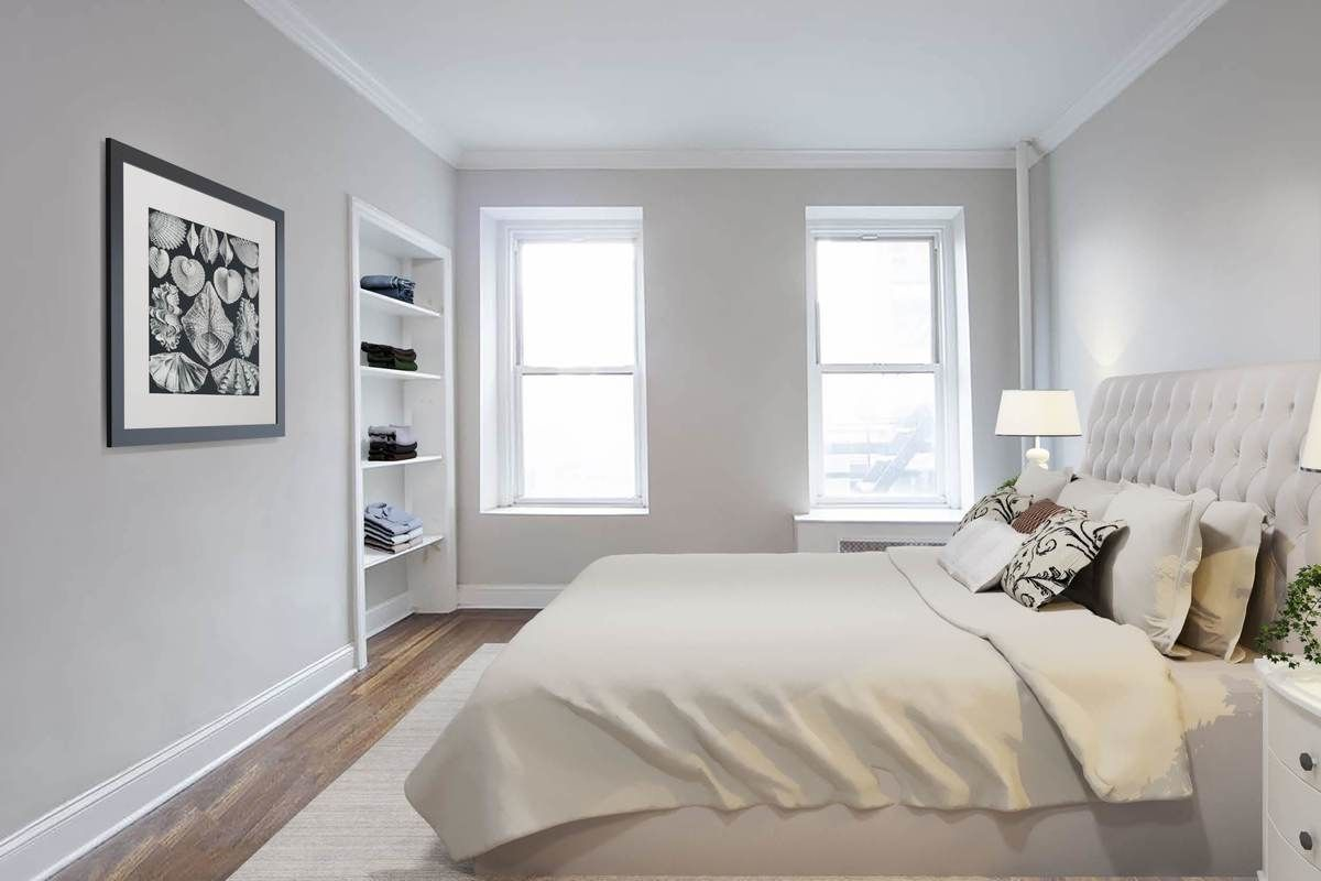 nyc apartments for a march move-in - hudson square