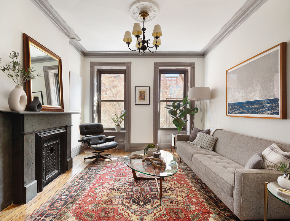 nyc open houses April 10 and 11 - west village