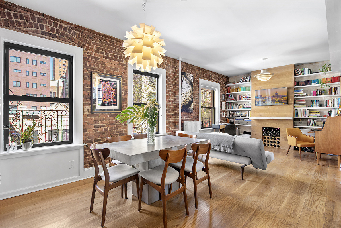nyc open houses April 17 and 18 - upper west side