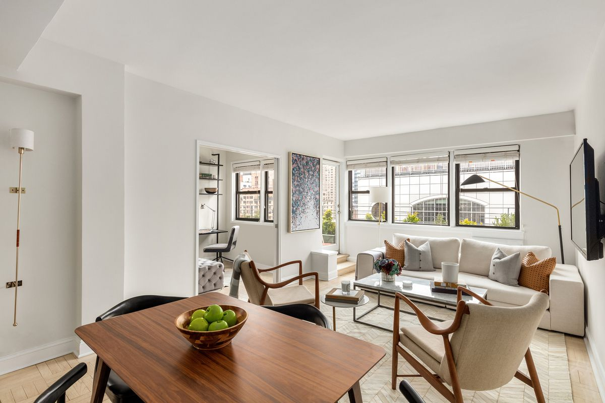 nyc open houses april 3 and 4 - hill lenox