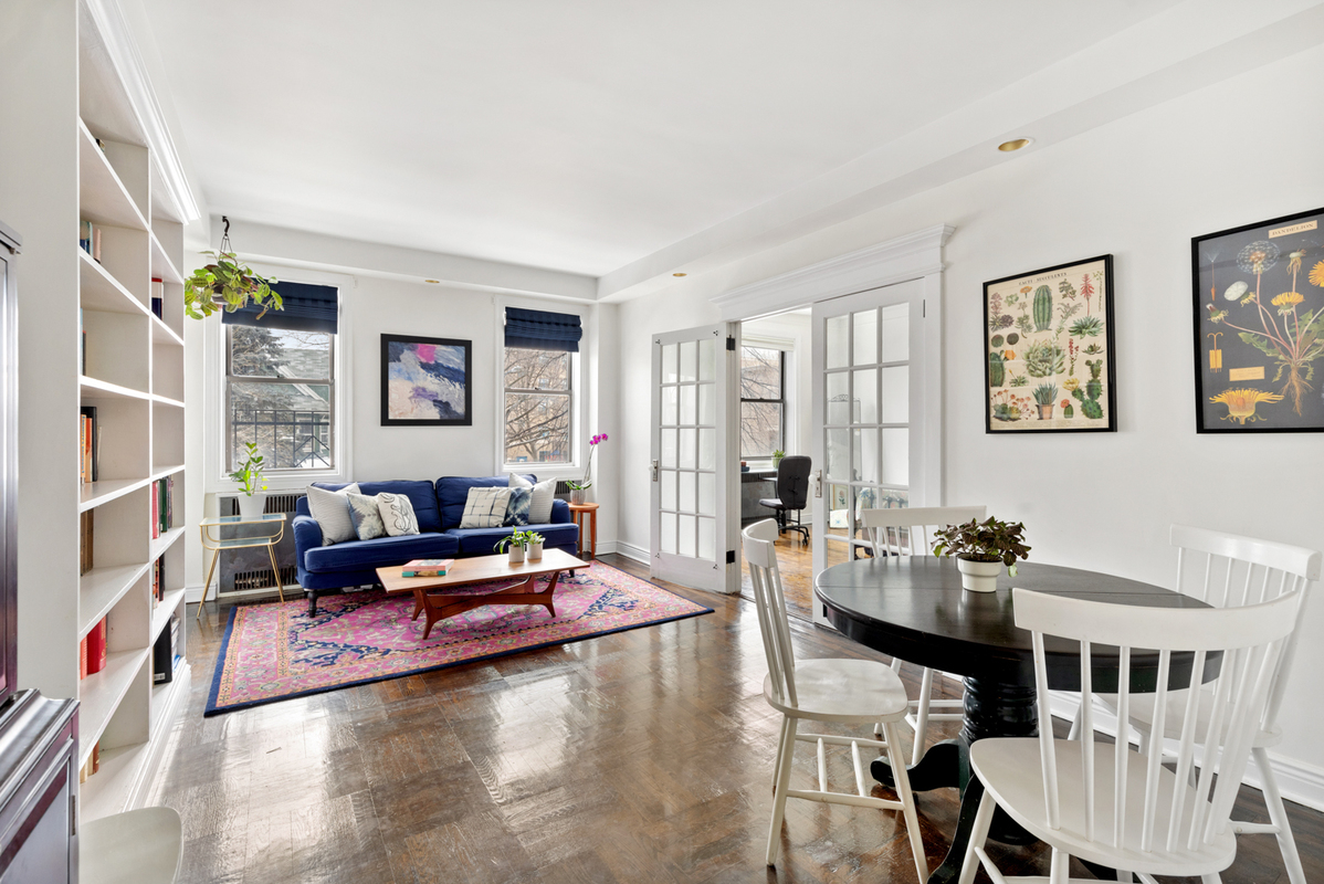 nyc open houses February 20 and 21 - kensington
