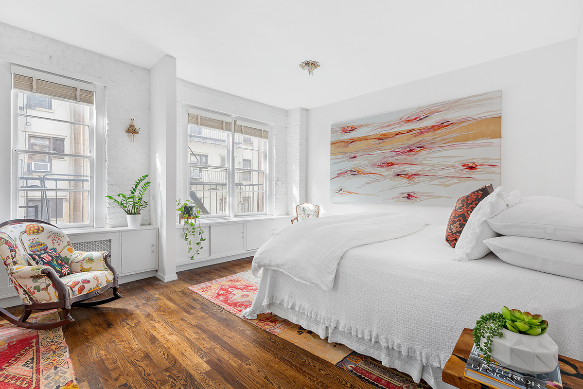 nyc open houses on 26th and 27th february - soho