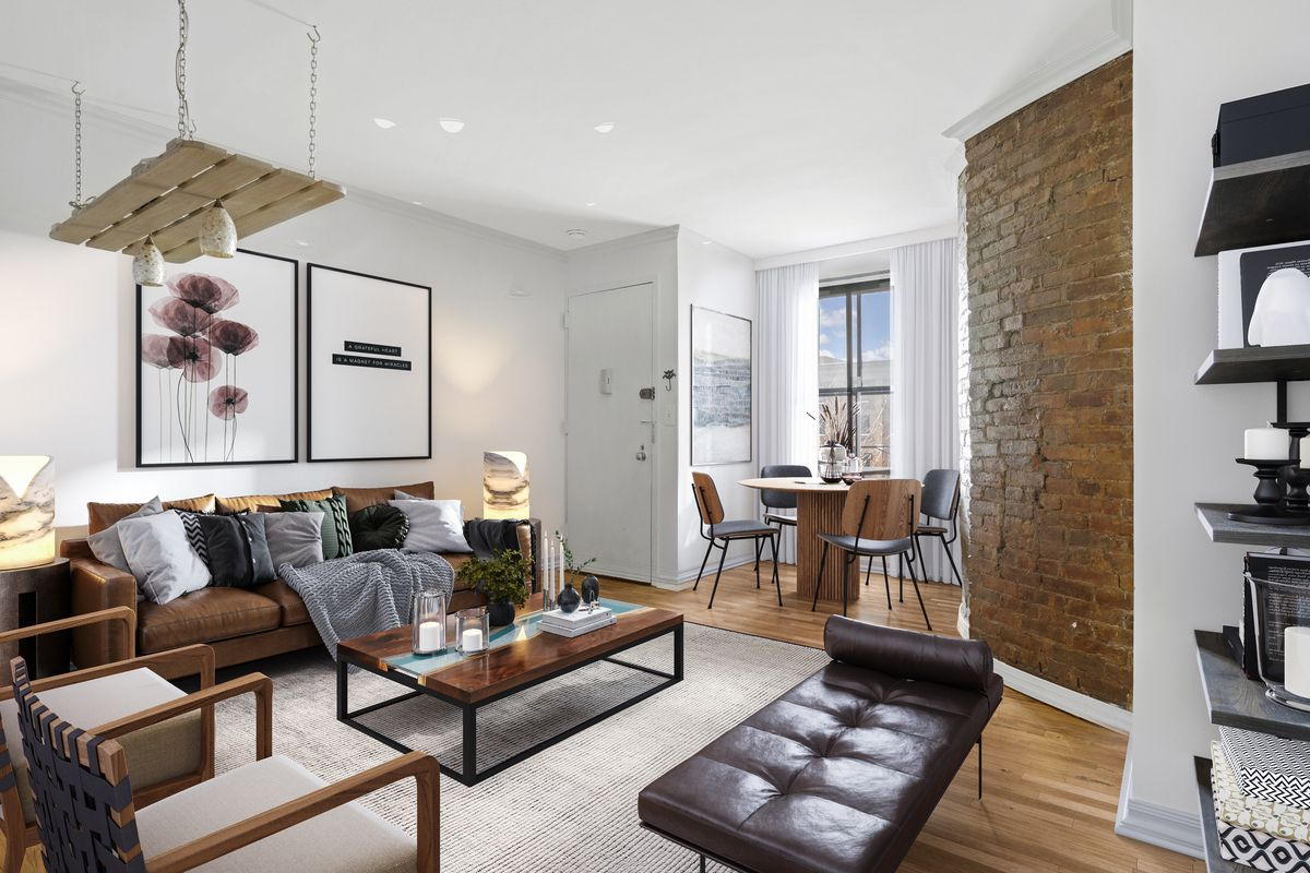 nyc open houses May 1 and 2 - pavement hill
