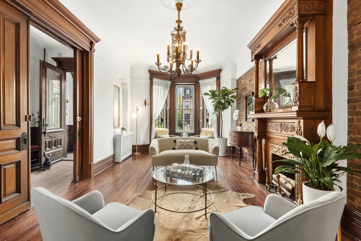 nyc open houses can 1 and 2 - high heights