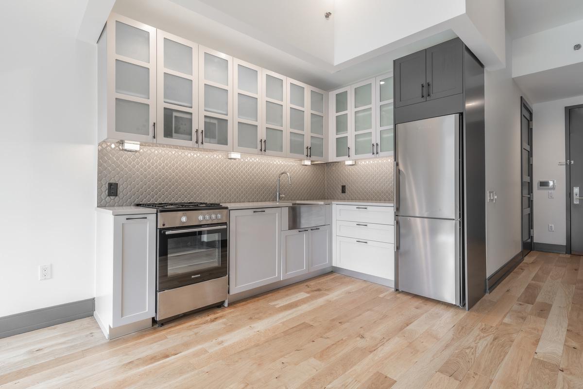 pet amenities NY - Bushwick