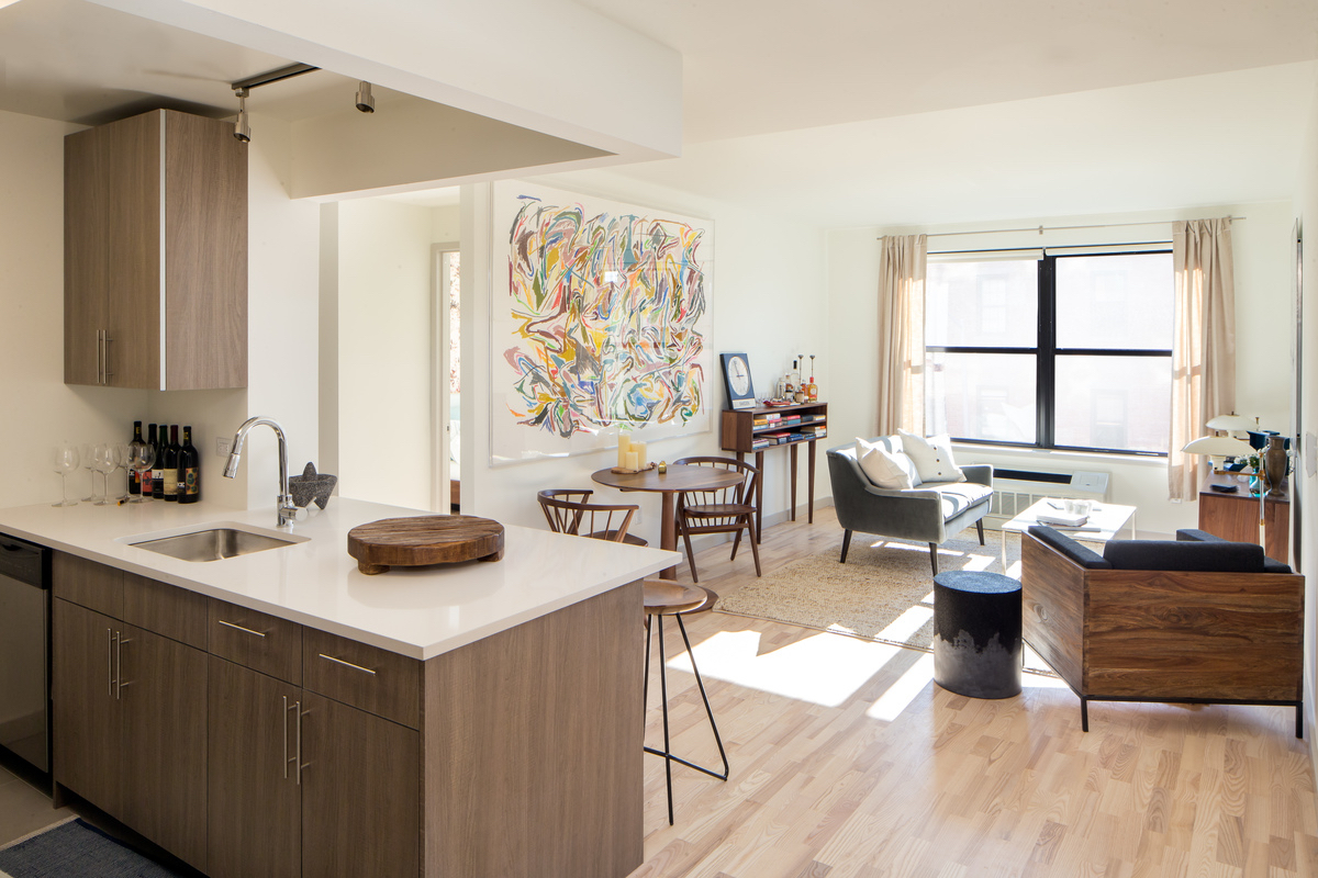 pet amenities nyc - greenpoint