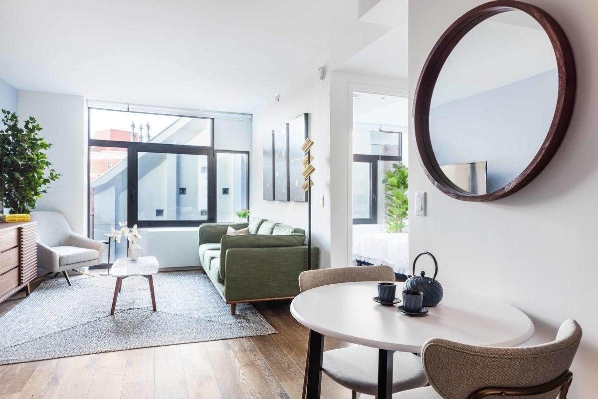 pet amenities NYC - South Harlem