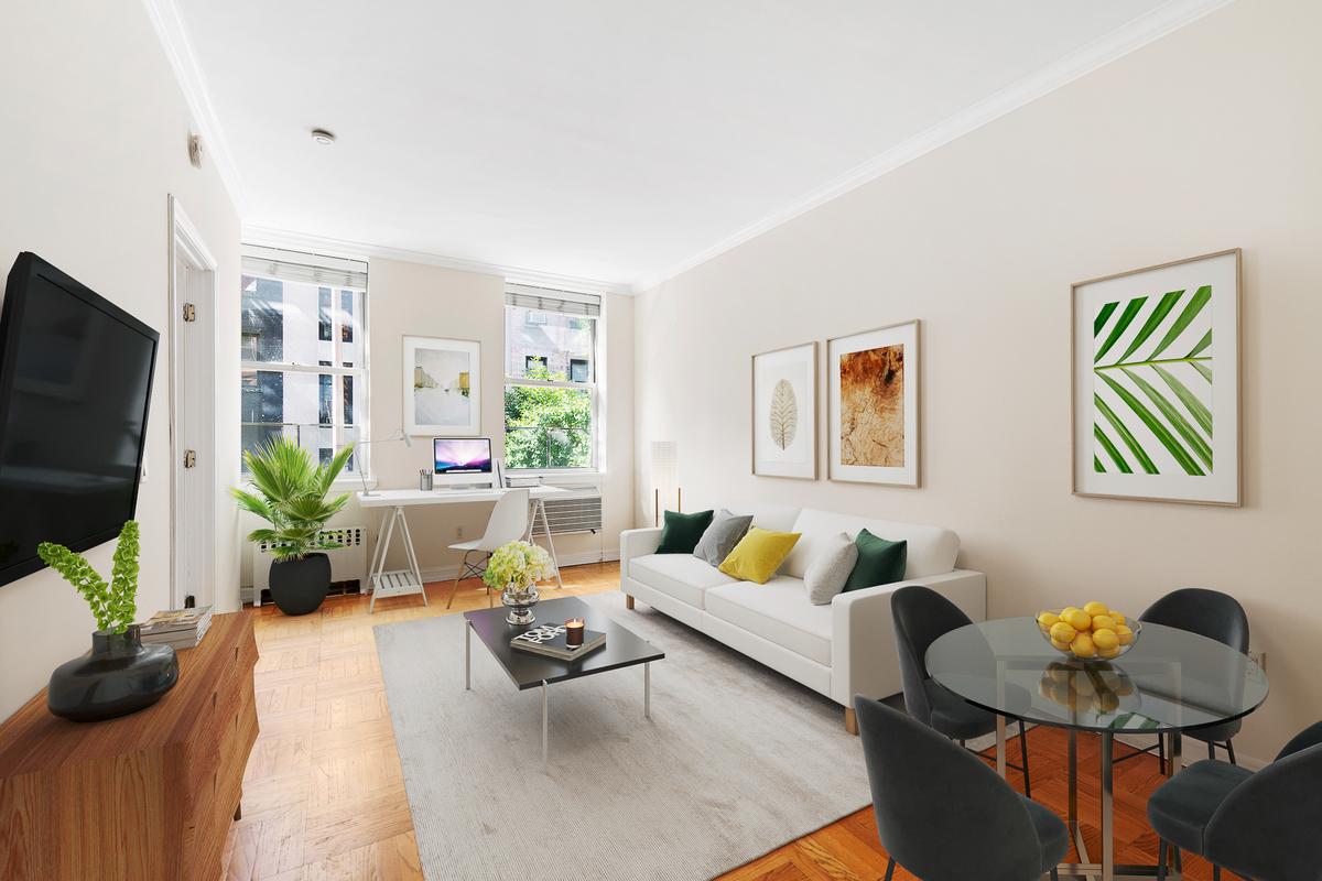 short-term rentals nyc - sutton location
