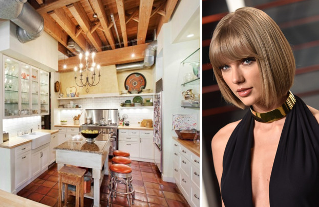 Taylor Swift S Nyc Apartments Are Just A Small Part Of Her Real Estate Empire Streeteasy