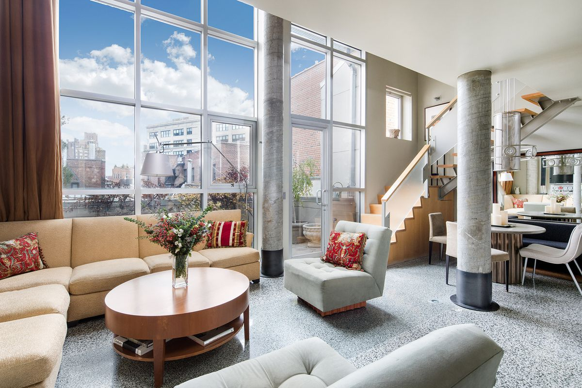 Astounding Nyc Apartment Interior Design Whats Hot Whats Not Interior Design Ideas Ghosoteloinfo