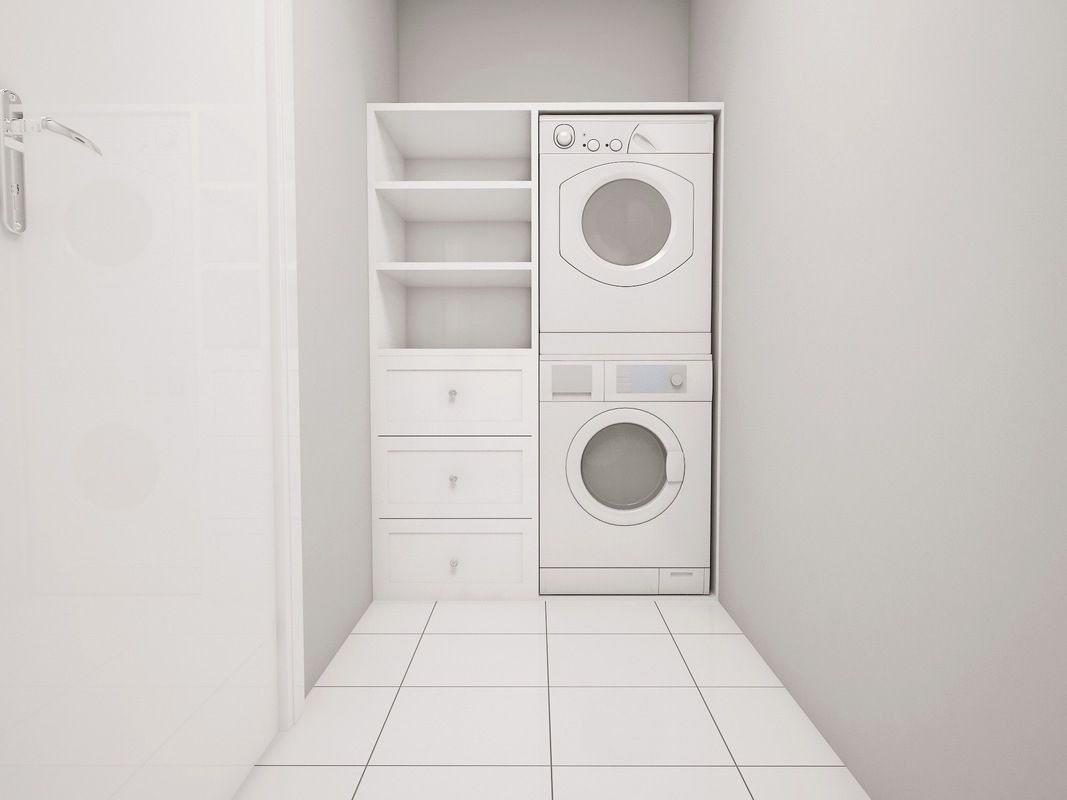 In-Unit Laundry: A Washer/Dryer Is the Ultimate NYC Amenity ...