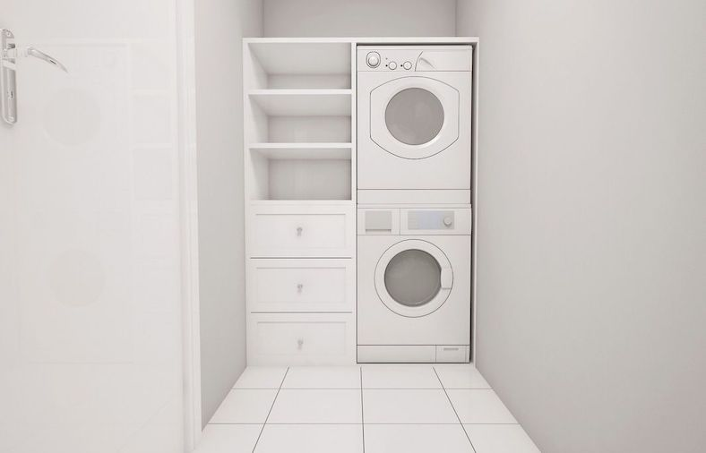 In Unit Laundry A Washer Dryer Is The Ultimate Nyc Amenity Streeteasy