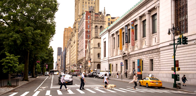 Upper West Side Manhattan Ny Streeteasy