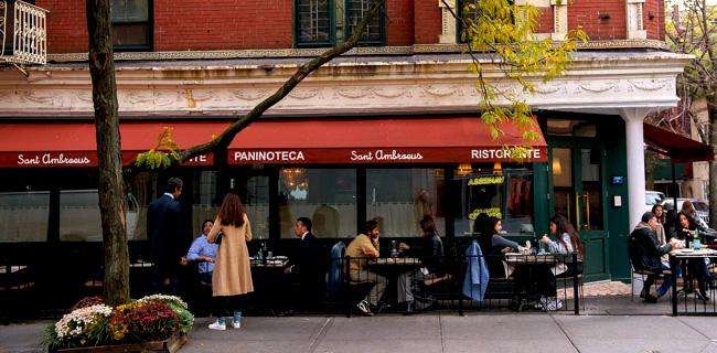 West Village Manhattan Ny Streeteasy