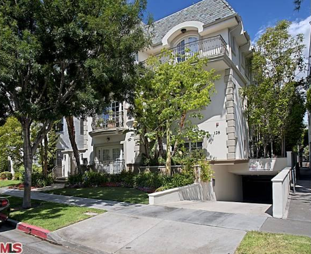 Lee Majorss Hus i Houston, Texas