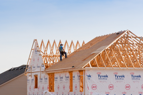 The Pros and Cons of Buying a Newly Built Home
