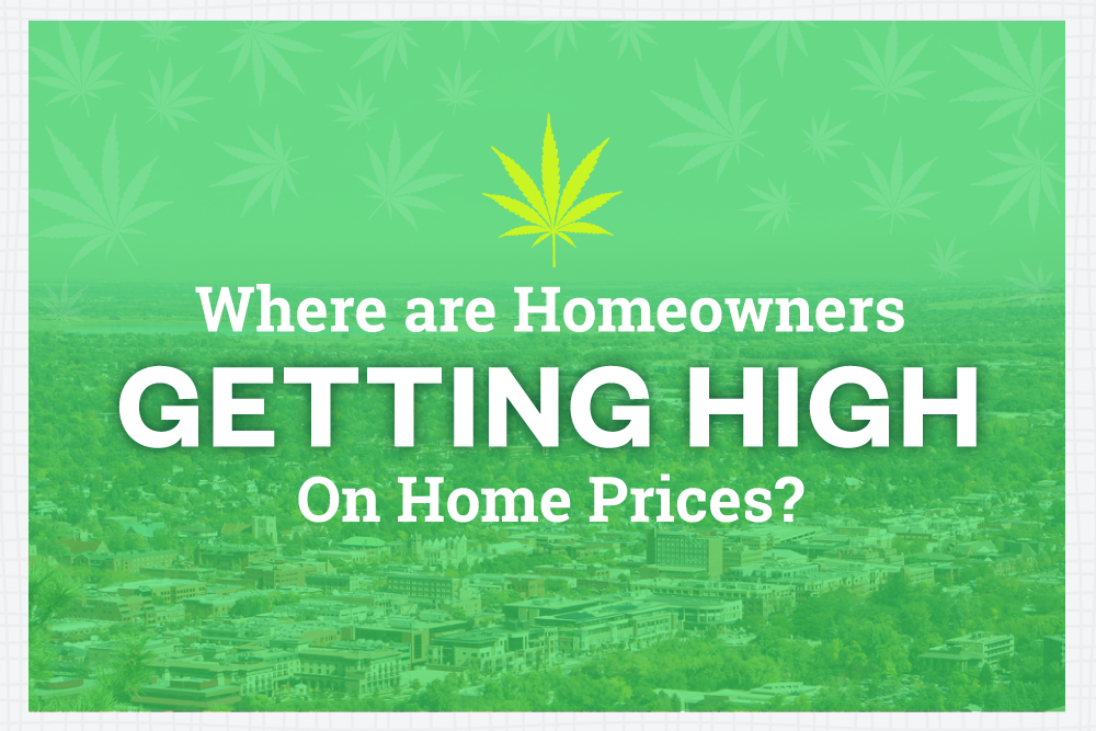 high home prices