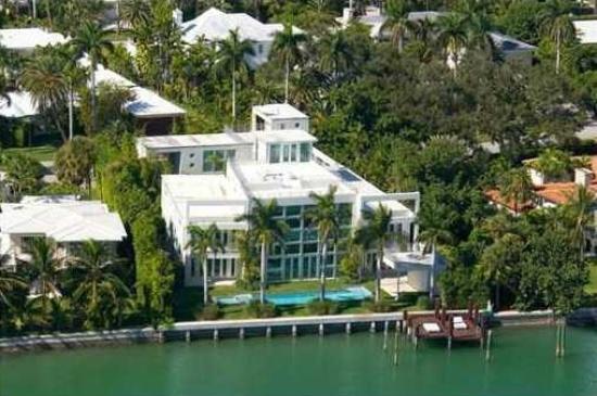 Lil Wayne Home