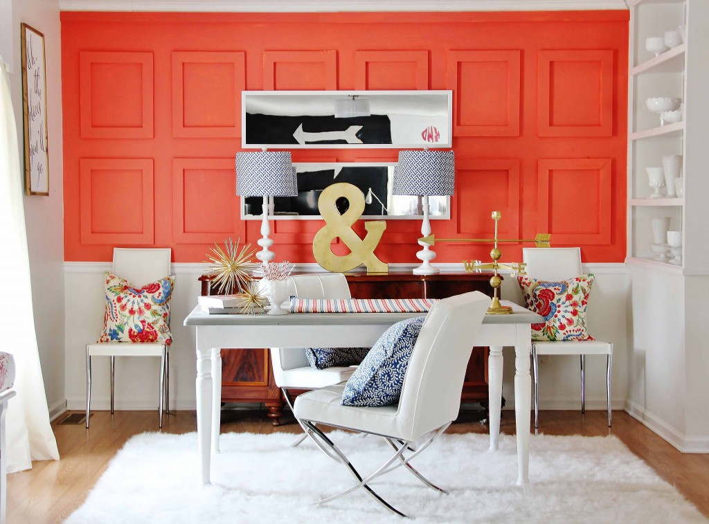Sherwin Williams Accent Wall