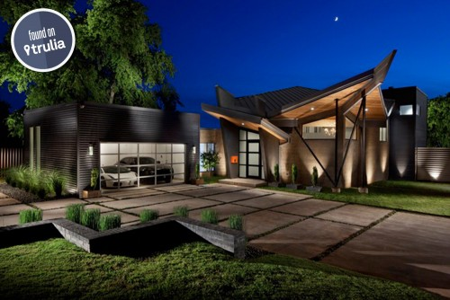 Home for sale in Oklahoma City, OK