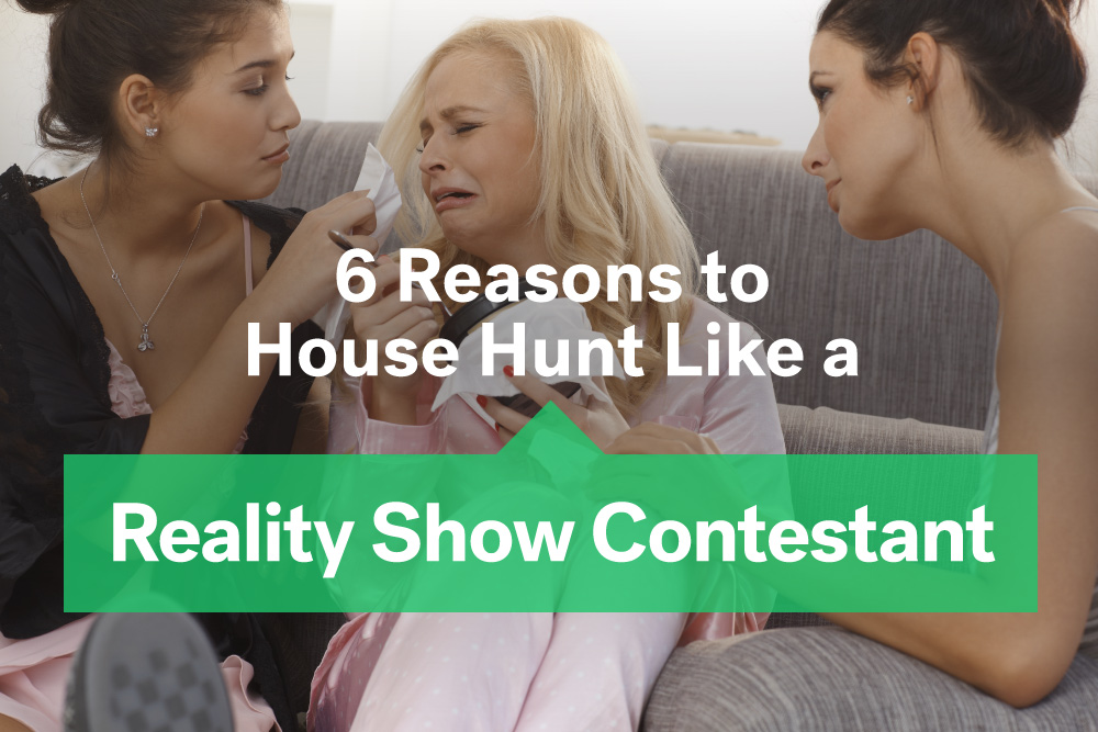 Reality Show Contestant #trulihome