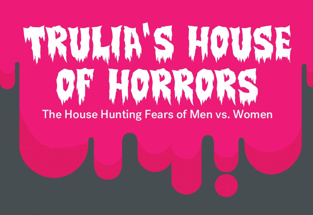 Trulia's House of Horrors