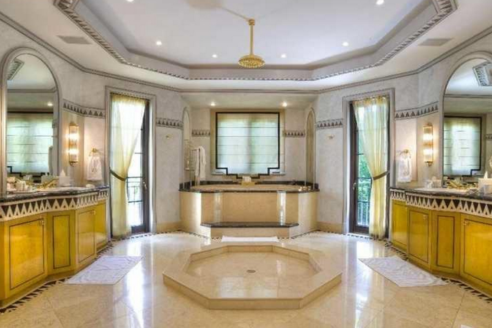 Homes For Rent With Luxury Bathrooms - Real Estate 101 ...