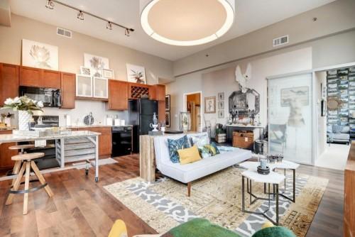 Studio Apartments for Rent