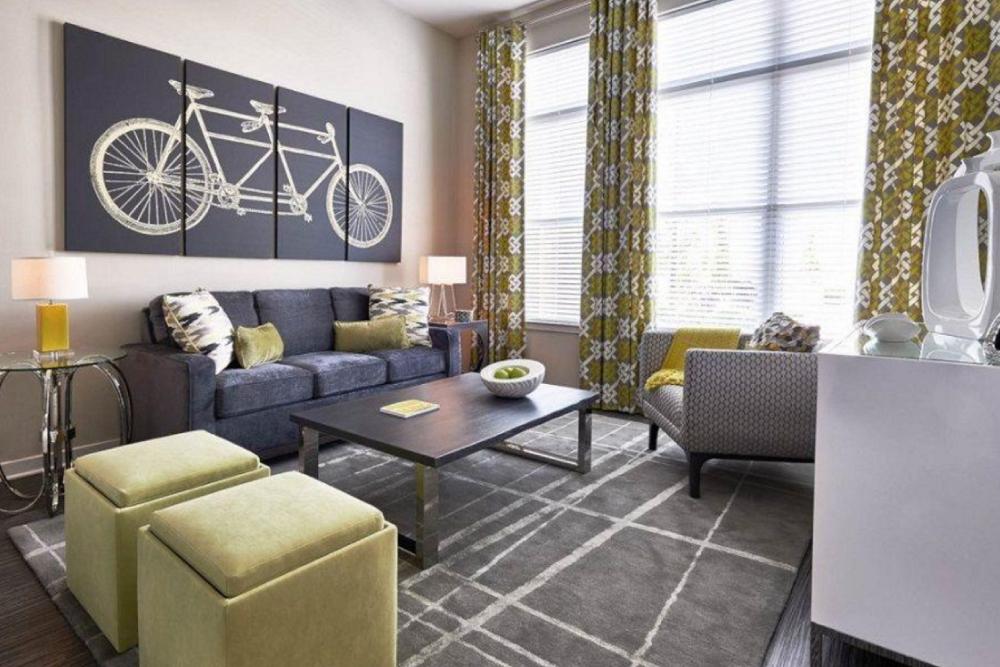 Apartment Interior Design Ideas for 2016 – Real Estate 101 ...