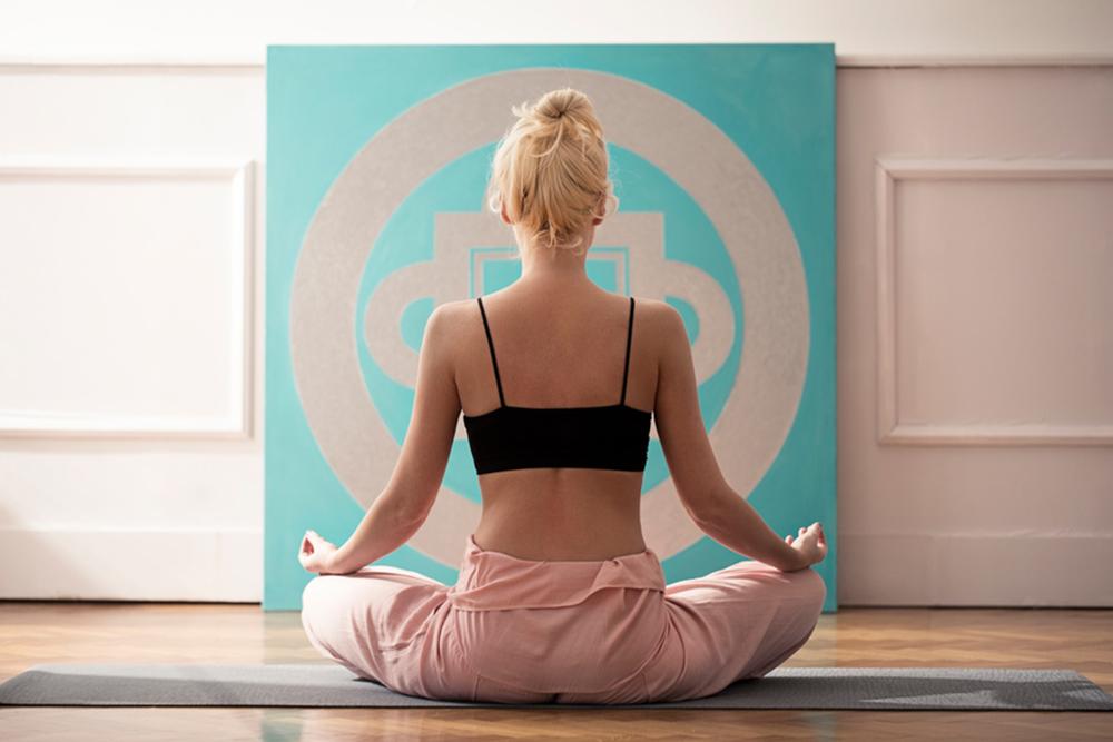 yoga studio is one of the apartment amenities that pay off