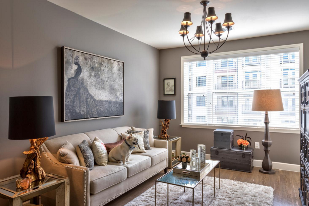 Small Apartment Decorating 9 Inspiring Ideas Real Estate 101 Trulia Blog