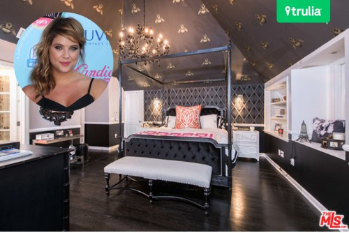 Ashley Benson House For Sale In West Hollywood CA