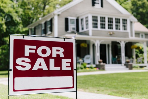 secrets to selling your house hire a real estate agent