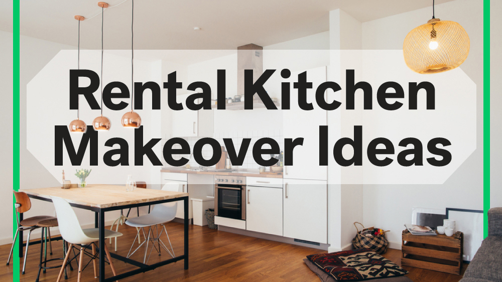 rental kitchen makeovers