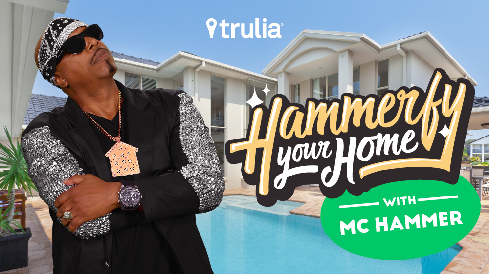 Hammerfy Your Home With MC Hammer Songs
