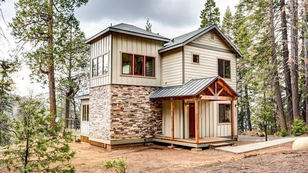 homes for sale near national parks in america