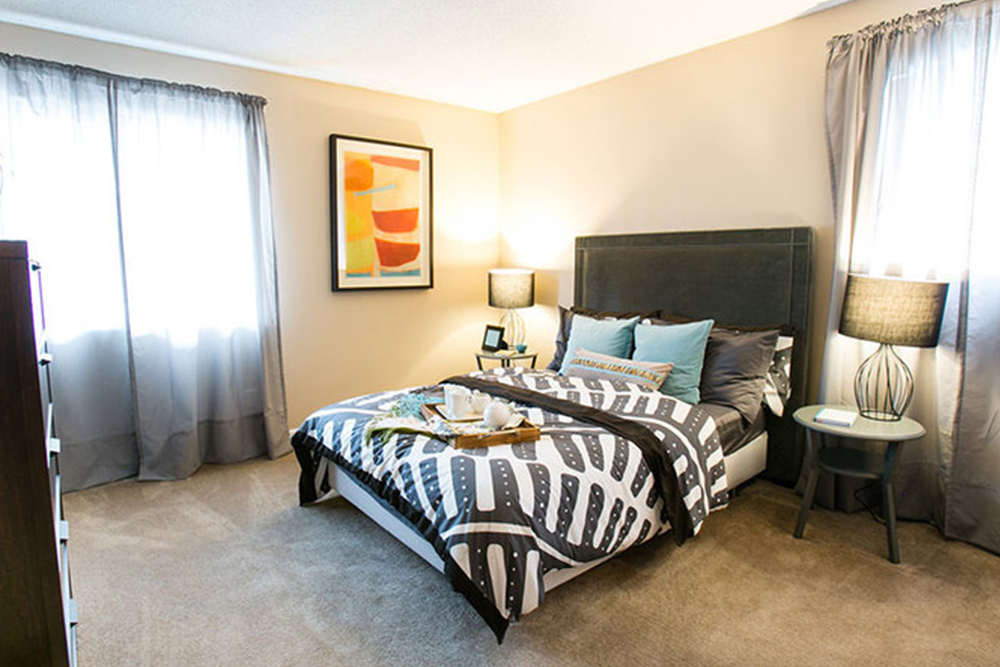 aurora bedroom apartments for rent under 1000