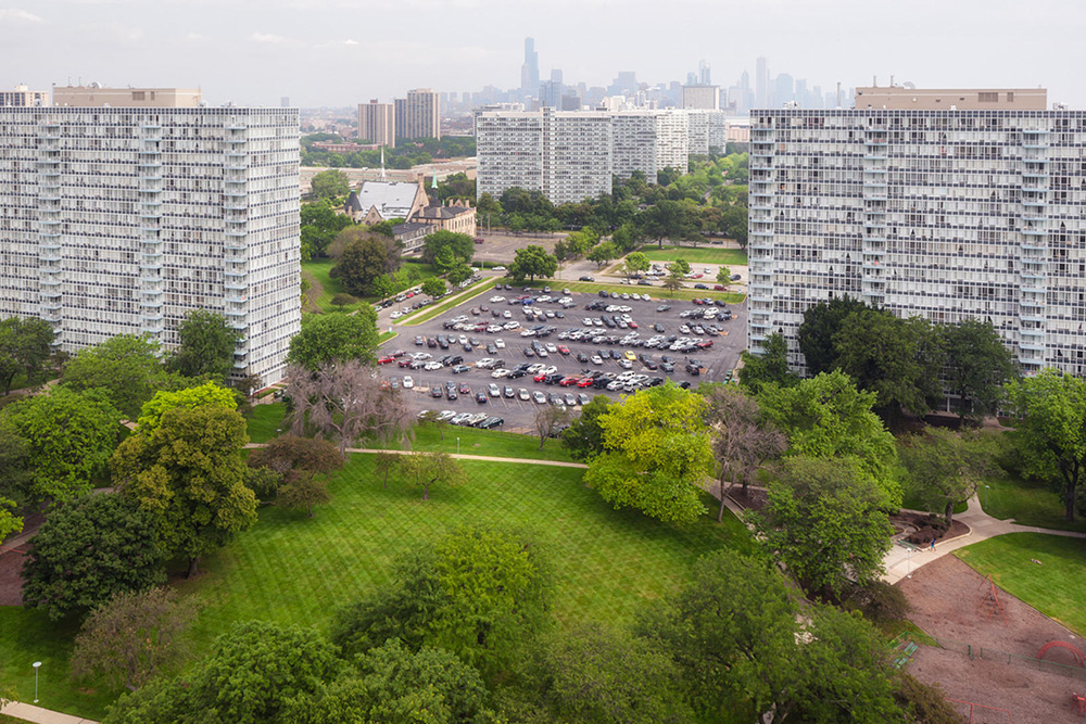 apartments for rent under 1000 chicago