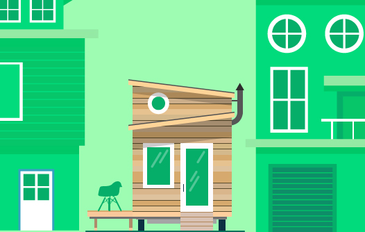 tiny home living what i learned